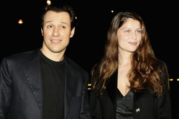 Erloschene Liebe: Stefano und Laetitia   c/o zimbio.com