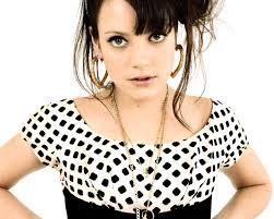 Nach Babypause wieder voll da: Lily Allen   c/o fanpop.com