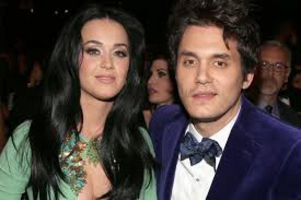 Bald auch verheiratet? Katy Perry und John Mayer c/o ryanseacrest.com