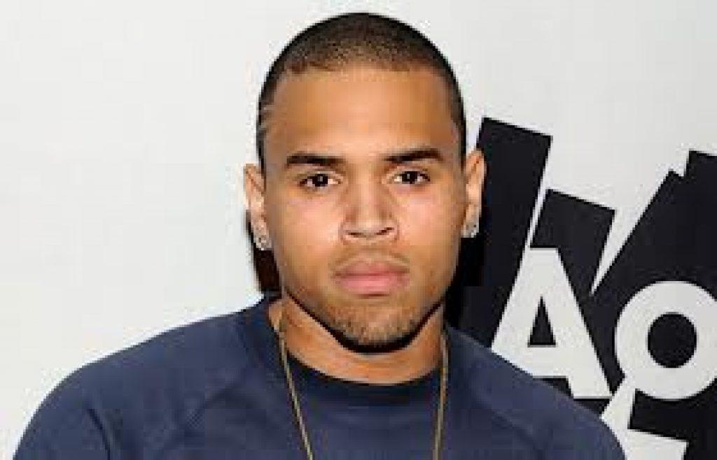Hat er sich unter Kontrolle? Chris Brown c/o factmag.com