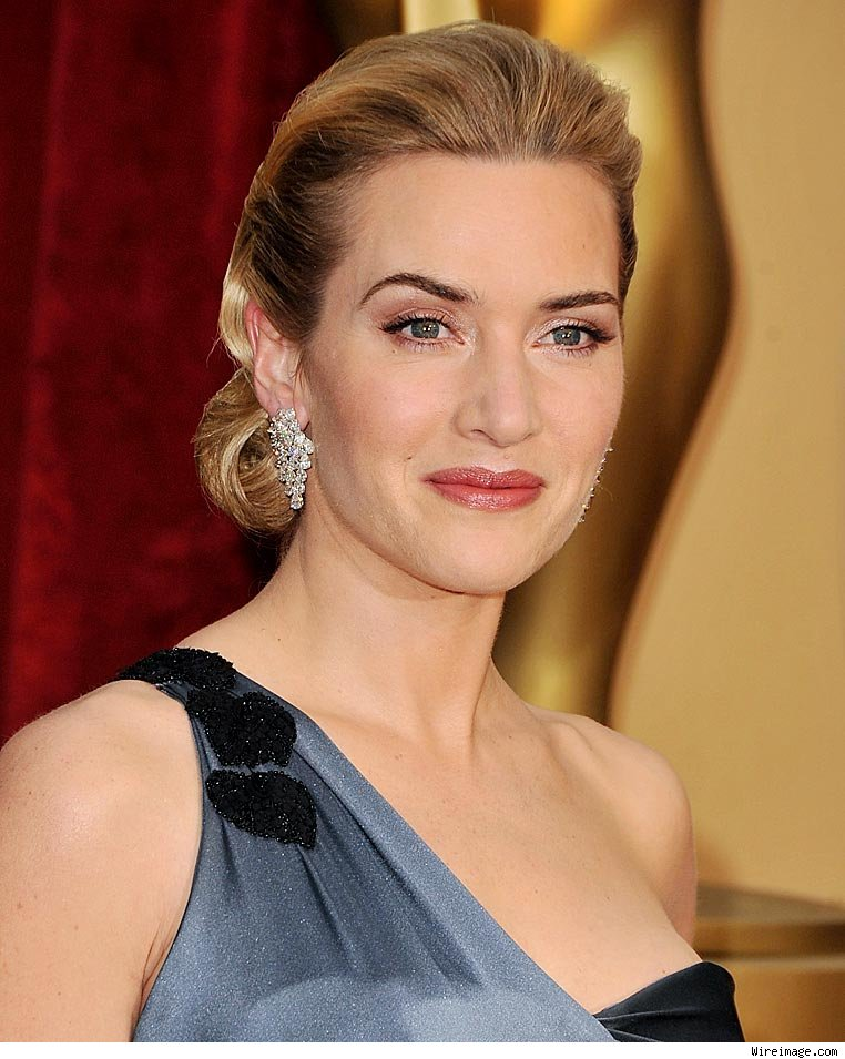 Zum dritten Mal Mama: Kate Winslet c/o hdwallpapersinn.com