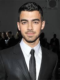 Nur ein kleiner Sünder: Joe Jonas c/o people.com