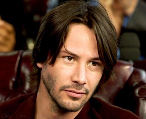 Auf der Suche: Keanu Reeves c/o gofeminin.de