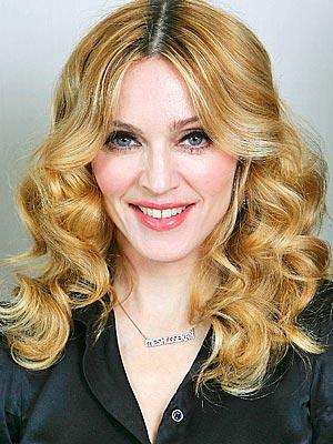 Ein neuer Toyboy für Madonna? c/o people.com