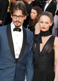 Getrennt, aber weiterhin gute Freunde: Johnny Depp und Vanessa Paradis c/o posh24.de