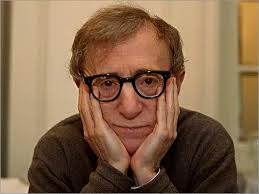 Mißbrauchte er seine Stieftochter? Woody Allen c/o boston.com