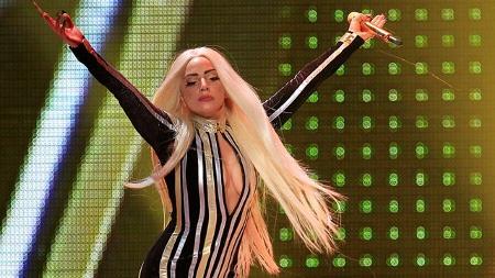 Lady Gaga´s Konzerte sind legendär: Bald auch im All? - c/o t-online.de