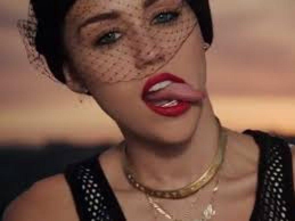Immer für einen Skandal gut: Miley Cyrus c/o businessinsider.com