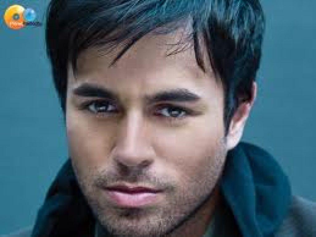 Lässig und ehrlich: Enrique Iglesias c/o fanpop.com