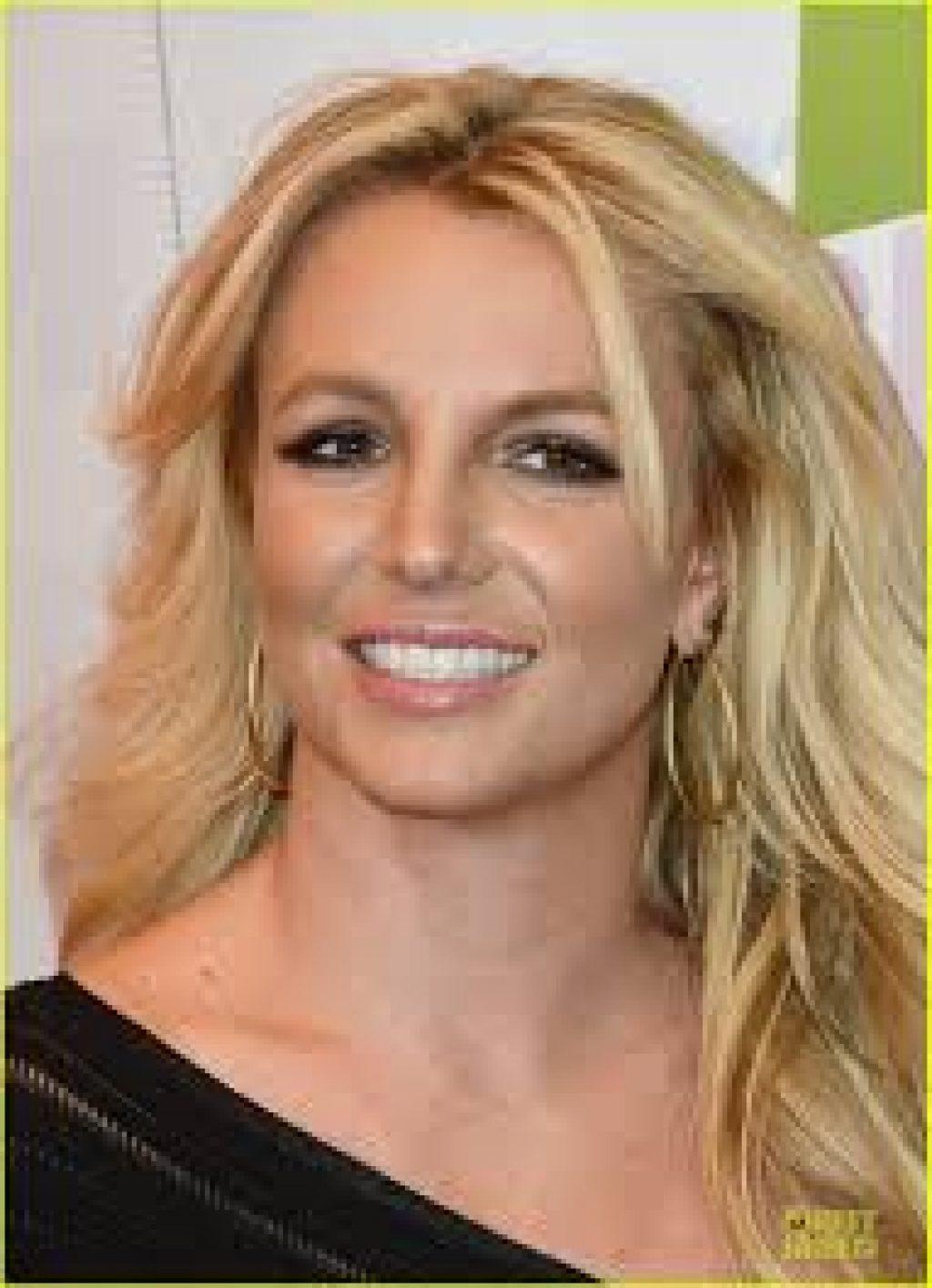 Hört sie bald auf? Britney Spears c/o justjarde.com