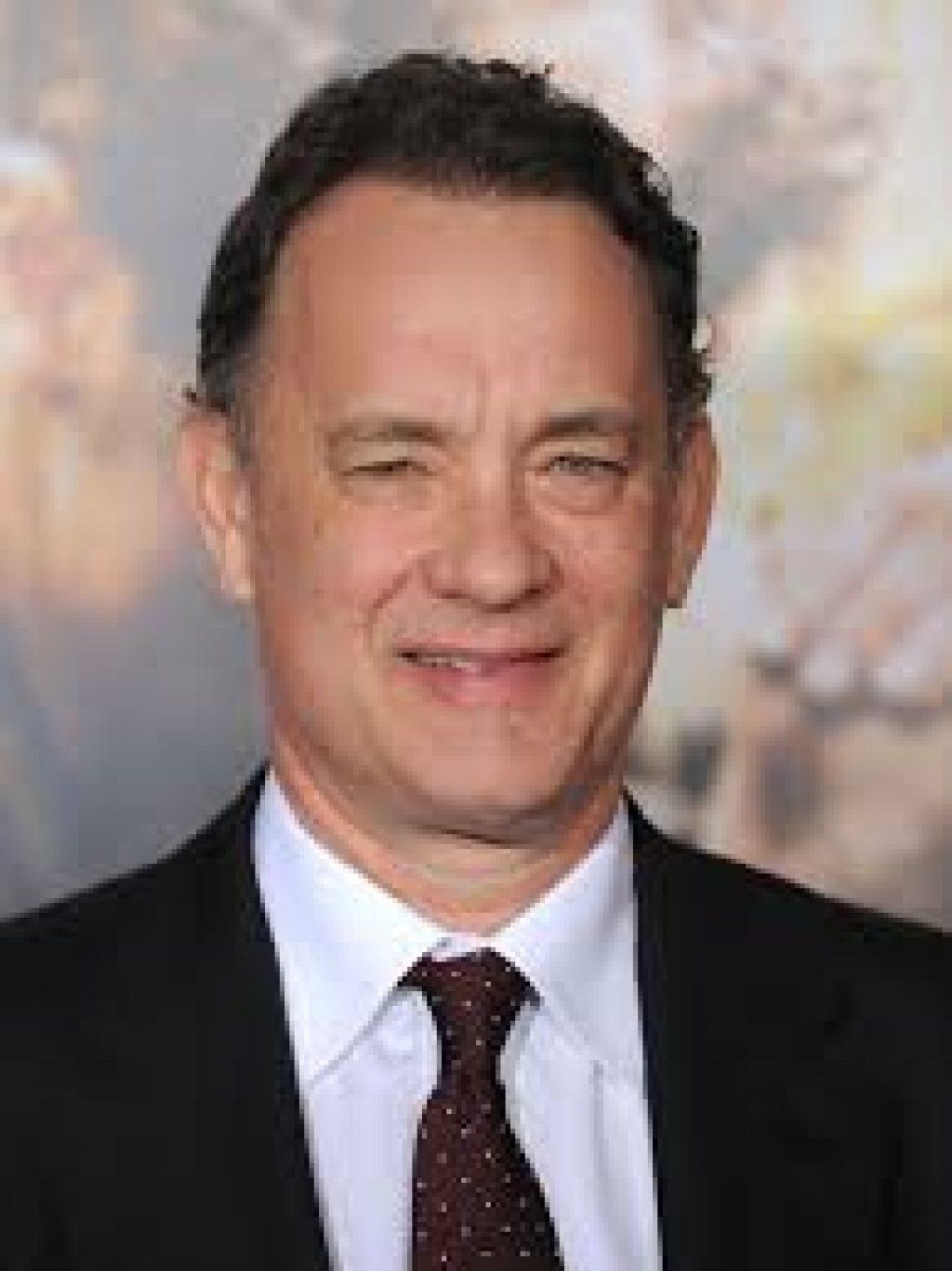 Gelassen und nachsichtig: Tom Hanks c/o posh24.de