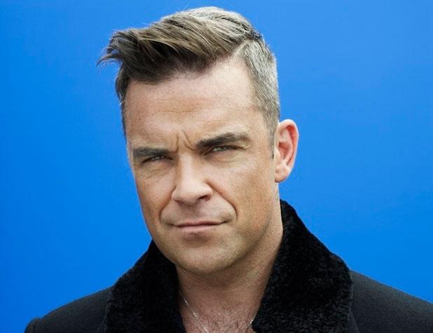 Kiffen ist in Ordnung: Robbie Williams c/o spreeradio.de