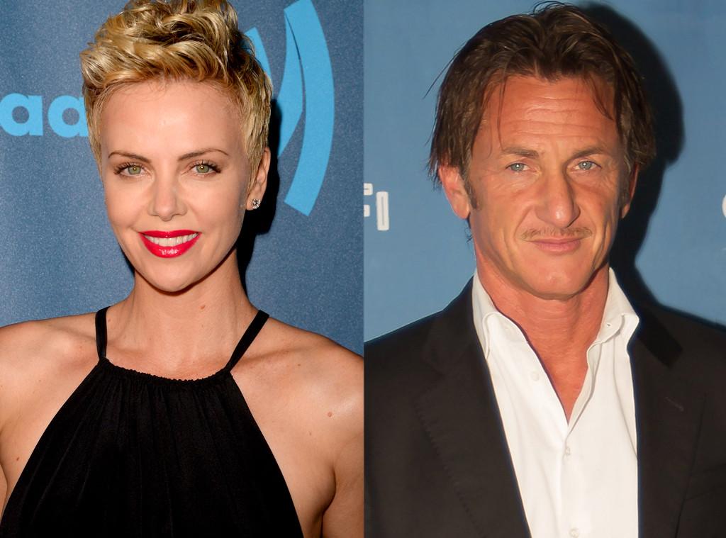 Mögen sich: Charlize Theron und Sean Penn c/o eonline.com