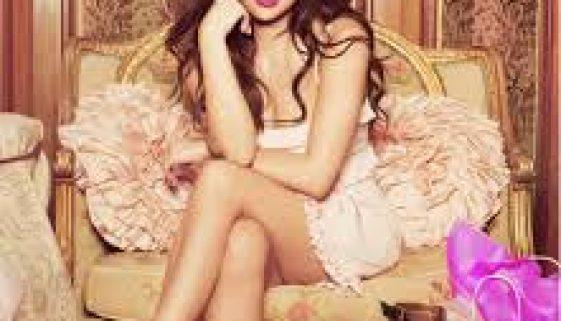 Schön, aber nicht einsam: Selena Gomez c/o fanpop.com