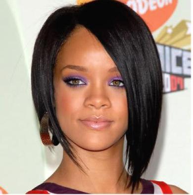 Fängt sich: Rihanna c/o frilla.se