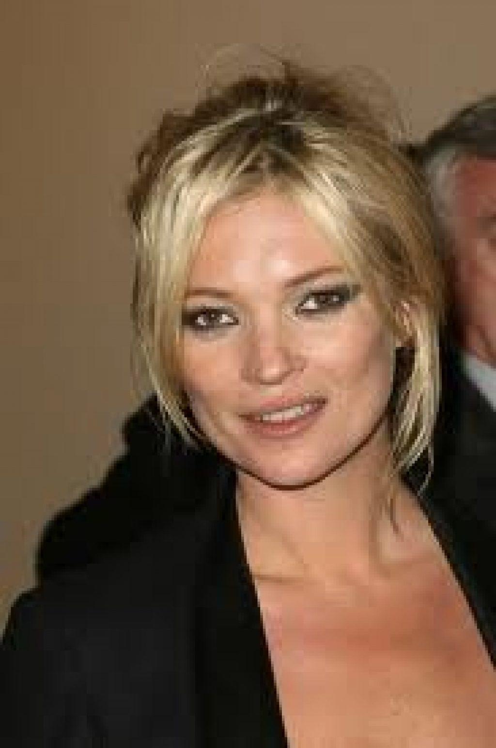 Lässt es mit 40 nun ETWAS ruhiger angehen: Kate Moss c/o gofeminin.de