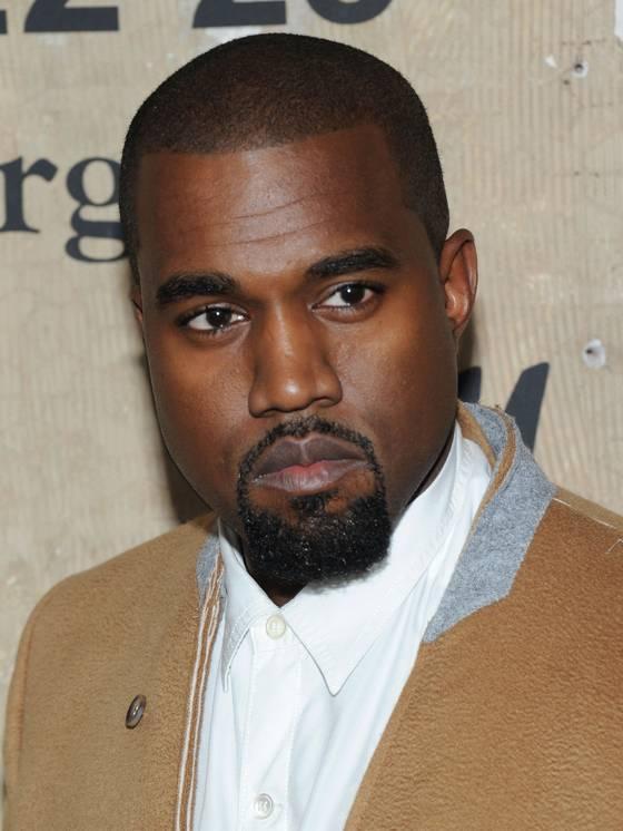 Liebt die Gewalt: Kanye West c/o mwuerker.com