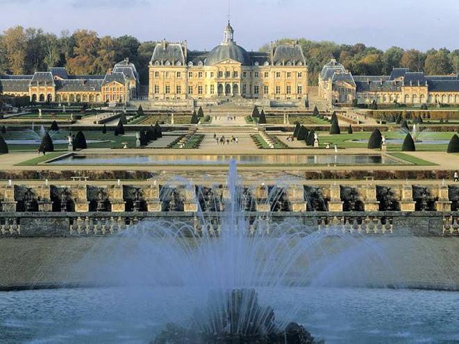Versailles bleibt freilich nur echten Größen vorbehalten c/o only apartments.de