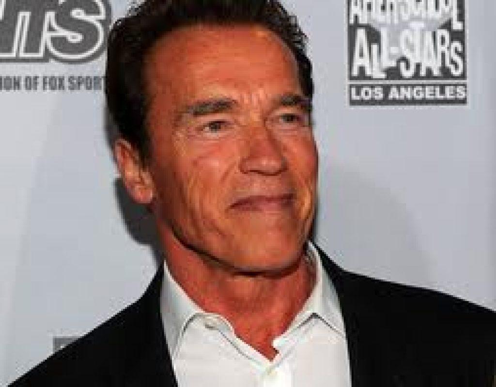 Wem gehört sein Herz? Arnold Schwarzenegger c/o weeatfilms.com