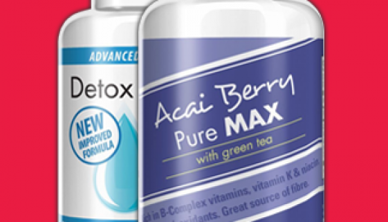 acai berry max