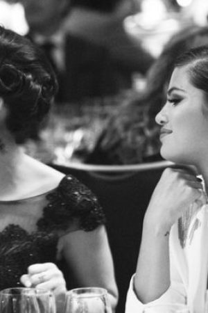 Selena Gomez nahm ihre Lupus-Diagnose nicht ernst bis um Leben oder Tod ging