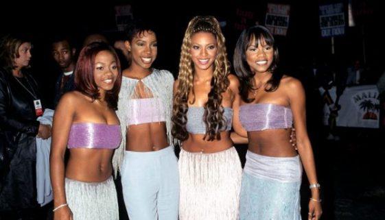 Destiny's Child könnte sich für das Coachella Musik Festival 2018 wiedervereinigen