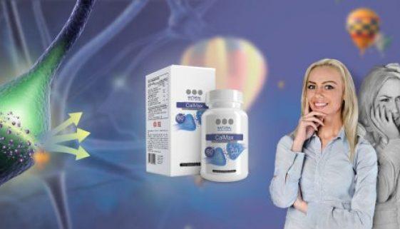 CalMax - der natürliche Stimmungsverstärker ist zu günstigen Preisen und schnellem Versand erhältlich