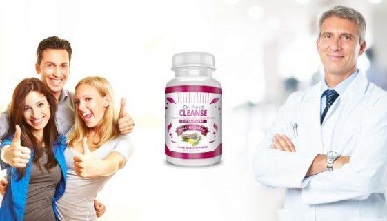 Dr. Parell Cleanse – das begehrteste Entgiftungstherapie Produkt dieser Saison