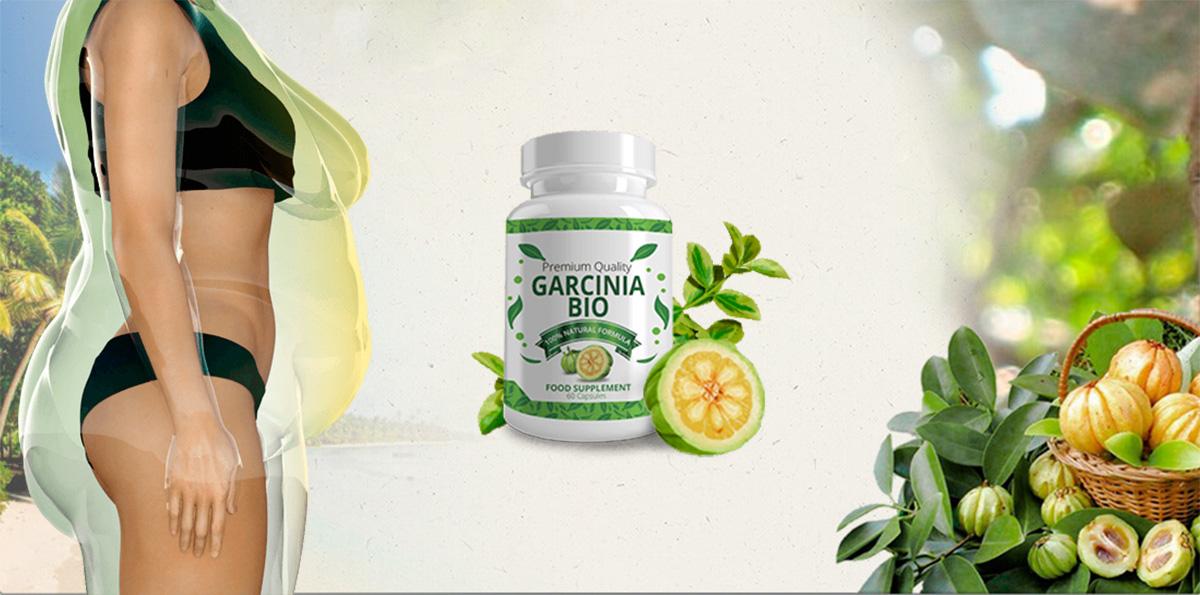 Garcinia Bio - Warum es das heißeste natürliche Gewichtsverlust Produkt ist