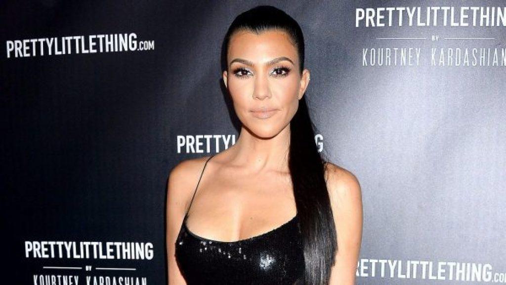 Was Kourtney Kardashian an einem Tag isst - in ihren eigenen Worten