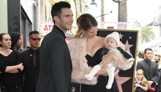 Adam Levine: Vom Playboy Rock Star zum vernarrten Familienvater
