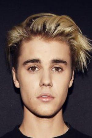 Auf Justin Biebers privater Geburtstagsfeier
