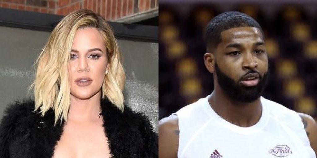 "Khloe Kardashian lebt in einer ""Hölle"" wegen dem Tristan Thompson Skandal"