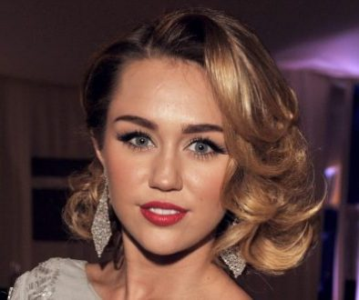 Miley Cyrus Magazin Skandal Rückblick – ermächtigende Nachricht des Stars