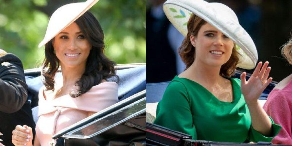 Prinzessin Eugenie, Hochzeitskleid, Prinzessin Eugenie Hochzeit, York Tiara