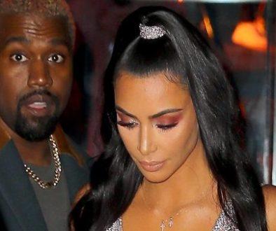 Kim Kardashian und Kanye West erwarten ihr viertes Kind mit einer Leihmutter