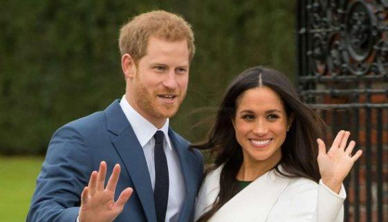 Meghan Markles Bruder hat sich verlobt und möchte, dass das königliche Paar an seiner Hochzeit teilnimmt