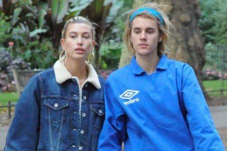 """Justin Bieber behauptet, Hailey Baldwin habe ihn dazu gebracht """"sein Zölibat aufzugeben"""", nachdem er """"Probleme mit Sex"""" gehabt hatte"""
