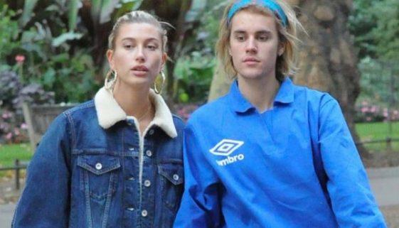 """Justin Bieber behauptet, Hailey Baldwin habe ihn dazu gebracht """"sein Zölibat aufzugeben"""", nachdem er """"Probleme mit Sex"""" gehabt hatte."""