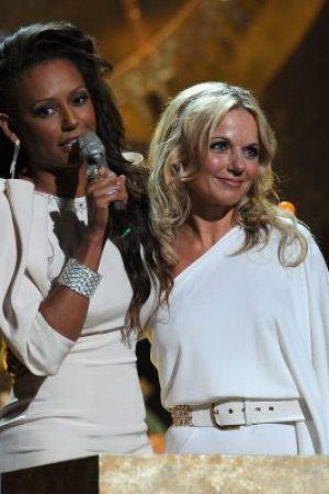 Mel B von den Spice Girls hat gestanden, dass sie Sex mit Bandmate Geri Halliwell hatte
