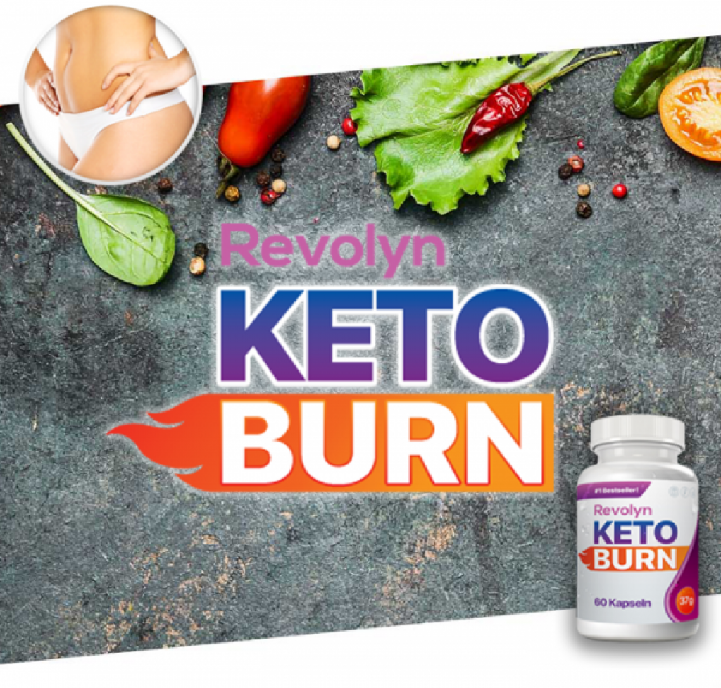 Revolyn Keto Burn Preise und Angebote Online - Rabatt Codes Für alle Kunden Verfügbar