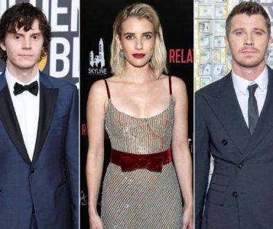 Emma Roberts und Evan Peters sind nicht mehr verlobt, und jetzt ist die Schauspielerin mit Garrett Hedlund zusammen