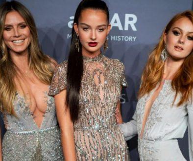 Eine der Germanys Next Topmodel Teilnehmerinnen schockierte letzte Woche die Jury