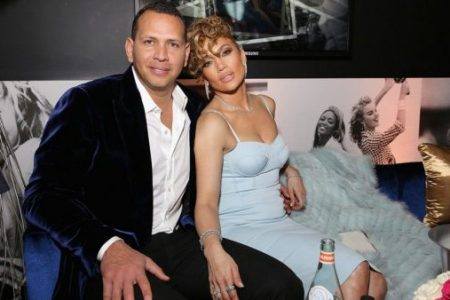 Jennifer Lopez und Alex Rodriguez sind verlobt