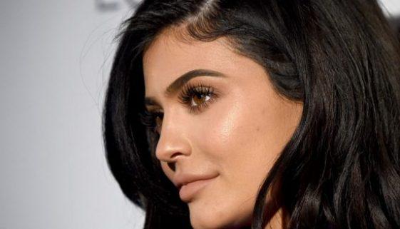 Kylie Jenner ist heute die jüngste Milliardärin der Welt