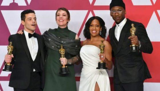 """""""Green Book – Eine besondere Freundschaft"""" gewann den besten Film Preis bei den Oscars 2019"""