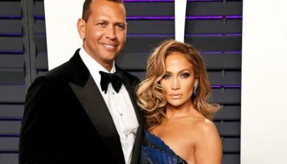 Jennifer Lopez äußert sich zu Gerüchten, dass Alex Rodriguez sie betrogen hat