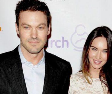 Megan Fox und Brian Austin Green werden gemeinsam in einem neuen Familienfilm spielen