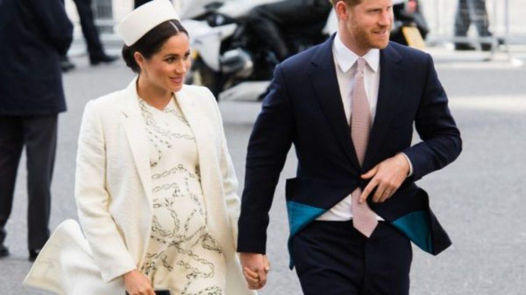 Meghan Markle und Prinz Harry haben offiziell bekannt gegeben, dass die Geburt ihres Babys privat sein wird