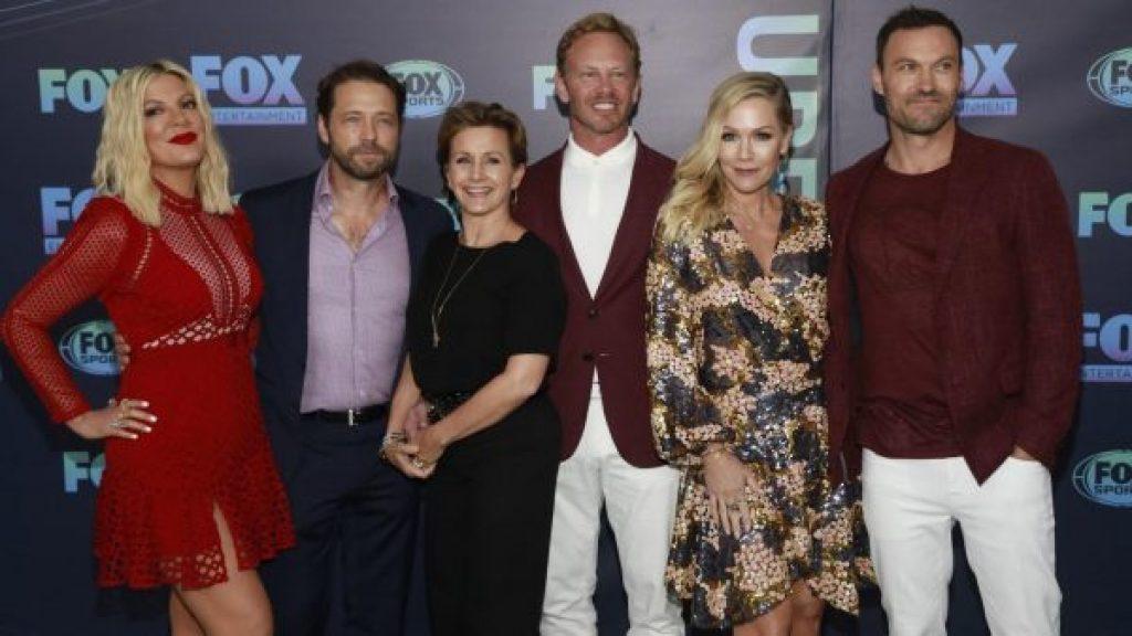"""Die Neuauflage von """"Beverly Hills, 90210"""" hat jetzt ein Premiere Datum"""